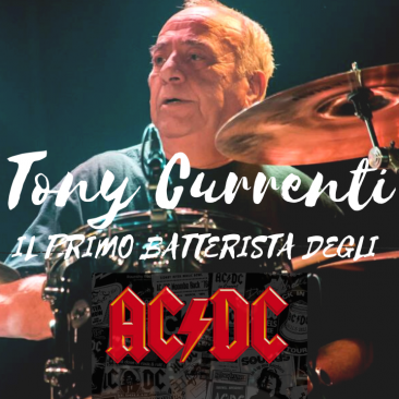 batterista AC/DC